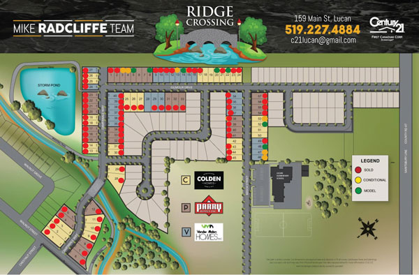 Ridge Crossing Phase 2